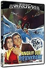 Angriff der Riesenkralle (Blu-ray & DVD)  - Rückkehr der Galerie des Grauens