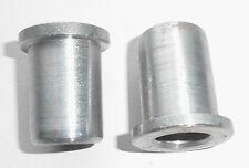 Schwingenlagerbuchse Paar 14x20x30 , Zündapp KS 50 neues Modell Fahrwerk&Rahmen