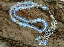 Opal prayer beads / worry beads / Tasbeeh / Tasbih / Misbaha /Rosary