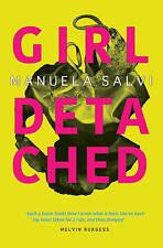 Chica separado, Manuela Salvi traductor: Denise Muir, nuevo