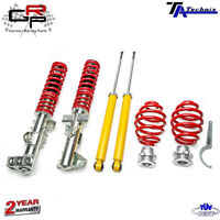 Height Adjustable Coilover Kit BMW 3 Series - E36 (1992-1999) TA Technix