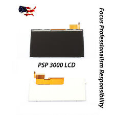 LCD Display Backlight Screen Replacement Repair Part for Sony PSP 3000 3001 NEW