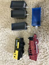 Trackmaster Troublesome Trucks, Lms Arthur Arry iron works 6 car lot Thomas