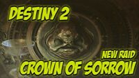 Destiny 2 Crown Of Sorrow Xbox (Same day)