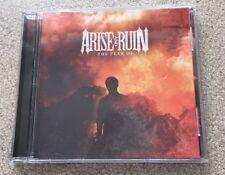 Arise And Ruin - The Fear Of CD Canadian Metalcore band