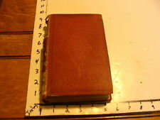 vintage  book: HUNTING TOURS 1864 by Cecil