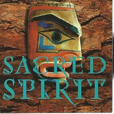 CD album - SACRED SPIRIT  - NEW AGE