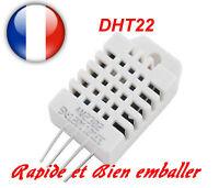 Capteur de température DHT22 pour raspberry pi ou arduino