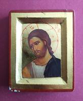 Icône orthodoxe du Christ   religion  Ikon Ikone значок ikona Icon