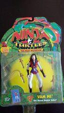 Tmnt Teenage Mutant Ninja Turtles The Next Mutation Vam Mi Sealed New in box 997