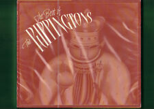 THE RIPPINGTONS - THE BEST OF CD NUOVO SIGILLATO