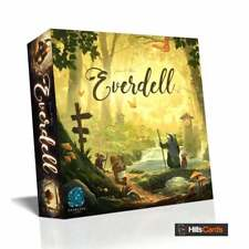 Everdell Board Game By Starling Games 1-4 Player Family Game Kids | New & Sealed