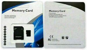 New 64 GB Universal Micro SD SDXC TF Flash Memory Card Class 10 A+++++