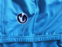 Mens Stolen Goat LS Bodyline cycling top Small