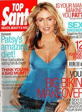 TOP SANTE MAGAZINE-HEALTH-BEAUTY & WELLBEING-*PASTY'S KENSIT AMAZING DIET!!!*