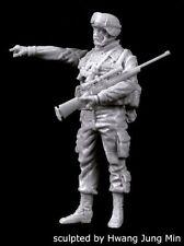 Black Dog 1/35 US Sniper No.1 (1 Figure)