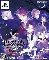 PS Vita DIABOLIK LOVERS Limited Edition