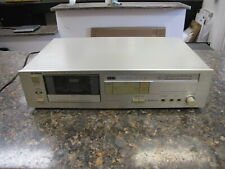 Yamaha Natural Sound Stereo Cassette Deck K-300 - Made in Japan