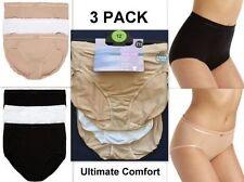 Markenlose Damen-Slips,-Strings & -Pants mit Baumwollmischung