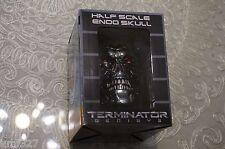 SDCC 2015 Exclusive Toynami Half Scale Endo Skull Terminator Genisys