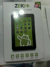 Android 41x jelly bean series 7 tablets ebook readers ebay or best offer zeki 7 tablet tbdg773b android fandeluxe Choice Image