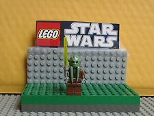 "STAR WARS LEGO LOT  MINIFIGURE--MINI FIG--"" KIT FISTO -- 8088--7661  """