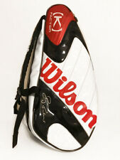 Wilson K Factor Six-One Tour 90 Limited Edition Tennis Bag ROGER FEDERER MIB