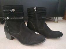 Deichmann Black Boots for Women for sale | eBay