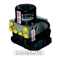 ⭐⭐⭐ ABS Steuergerät Hydraulikblock 6X0614117 6X0907379B 10094903483 VW ⭐⭐⭐