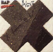 BAP - X FÜR 'E U * CD * AUTOGRAMM * SIGNED * SIGNIERT * WOLFGANG NIEDECKEN * RAR