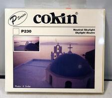 Cokin P230 Neutral Skylight Filter NIB