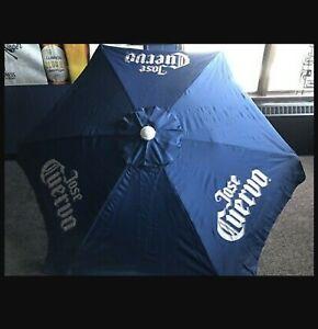 Jose Cuervo Market Dining Umbrella