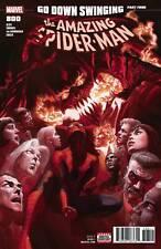 Amazing Spider-Man #800 (First Print / 2018 / NM)