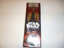 STAR WARS The Force Awakens   - FINN  - Action figure doll new in box