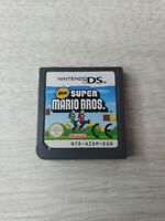 New Super Mario Bros., Nintendo DS, Cartridge Only.