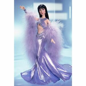 Barbie as Cher Timeless Treasures Collector Edition 2001