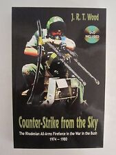 Counter-Strike From the Sky - The Rhodesian All-Arms Fireforce