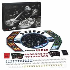 New Star Wars Risk The Black Series Collector's Edition Board Game Official