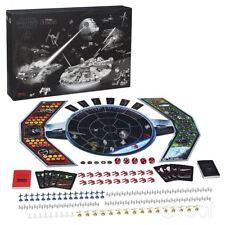 Riesgo de nueva guerra de las Galaxias La Serie Negra Edición Coleccionista Juego de mesa oficial