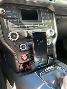 Android Phone Docking Station for Ford Mustang S550, 2015-2017, 2018-2020