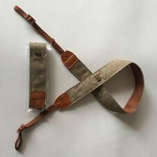 Vintage Adjustable DSLR Camera Shoulder Neck Strap Belt For Canon EOS Nikon Soft