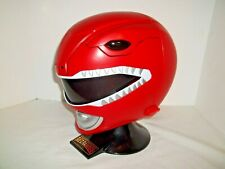 Bandai Legacy Red Ranger Helmet 1:1 Mighty Morphin Power Rangers