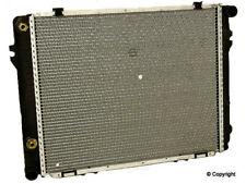 Radiator-Behr WD Express 115 33001 036