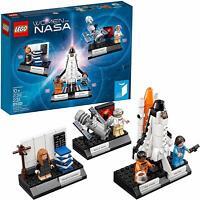 LEGO Women of NASA 21312 BRAND NEW Sealed FREE Signed Delivery LEGO Ideas