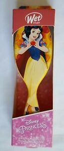 Wet Brush Disney Princess Snow White Original Detangler Brush