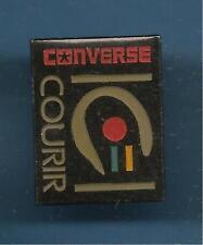 PIN'S PIN CONVERSE COURIR (ref L04) EUR 2,99 | PicClick FR