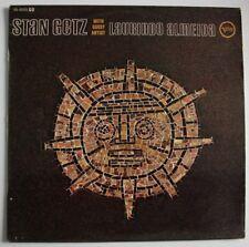 STAN GETZ & LAURINDO ALMEIDA - LP - Verve - V6-8665 GU - Jazz - Latin - France