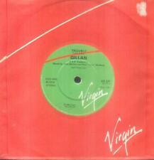 "7"" Gillan/Trouble (UK) Deep Purple (industria COVER)"