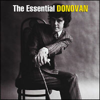 DONOVAN (2 CD) THE ESSENTIAL ~ MELLOW YELLOW ++ 60's GREATEST HITS BEST OF *NEW*