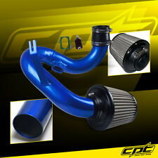 12-16 Chevy Sonic 1.8L 4cyl Blue Cold Air Intake + Stainless Steel Air Filter